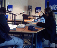 France bleu isere radio