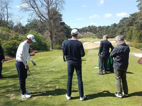 golf ucpa tremblay
